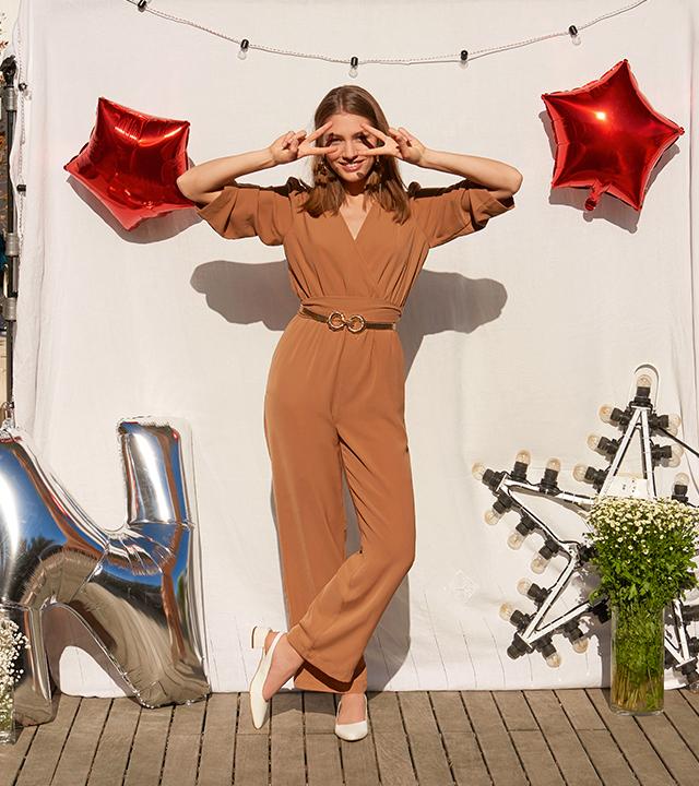 Claire Sarenza Votre dressing chic de l'été jusqu'à 50% ✨