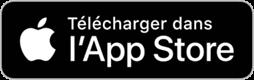 Téléchargez notre application sur Apple Store