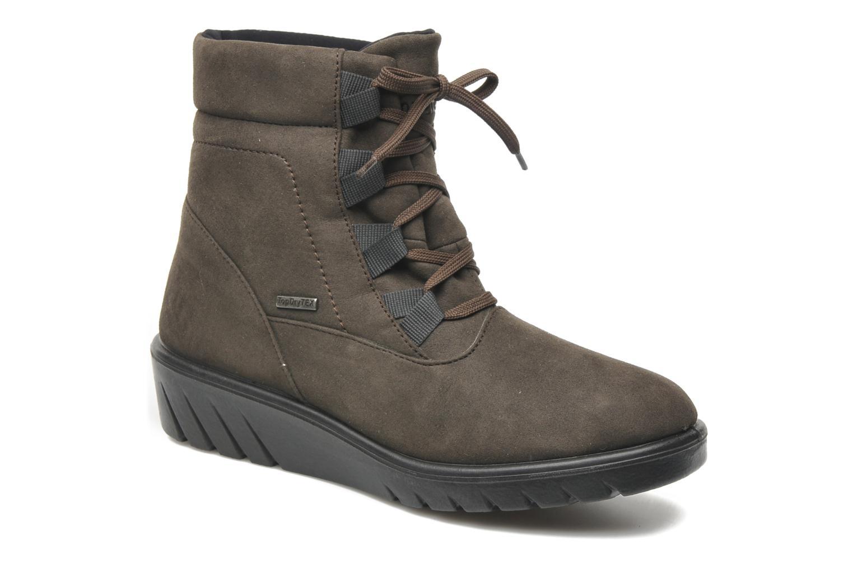 Boots en enkellaarsjes Varese 20 by Romika
