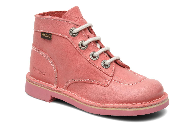 Kickers zapatos niños