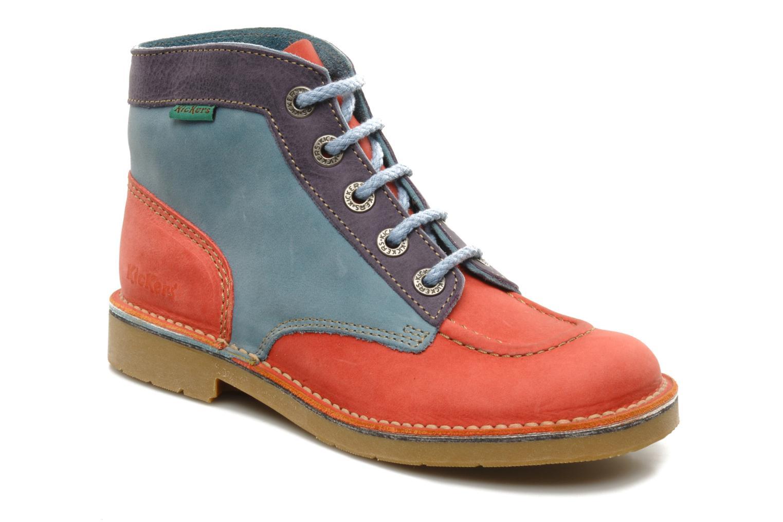 calzado infantil de Kickers
