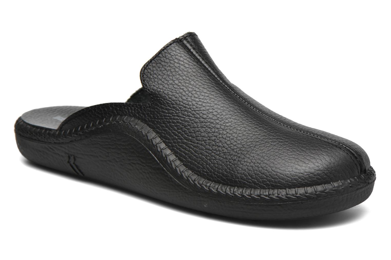 Pantoffels Romika Zwart