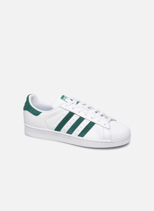 Superstar Sneakers Sarenza Baratas Blancas Outlet De Adidas GLzMqSVpU