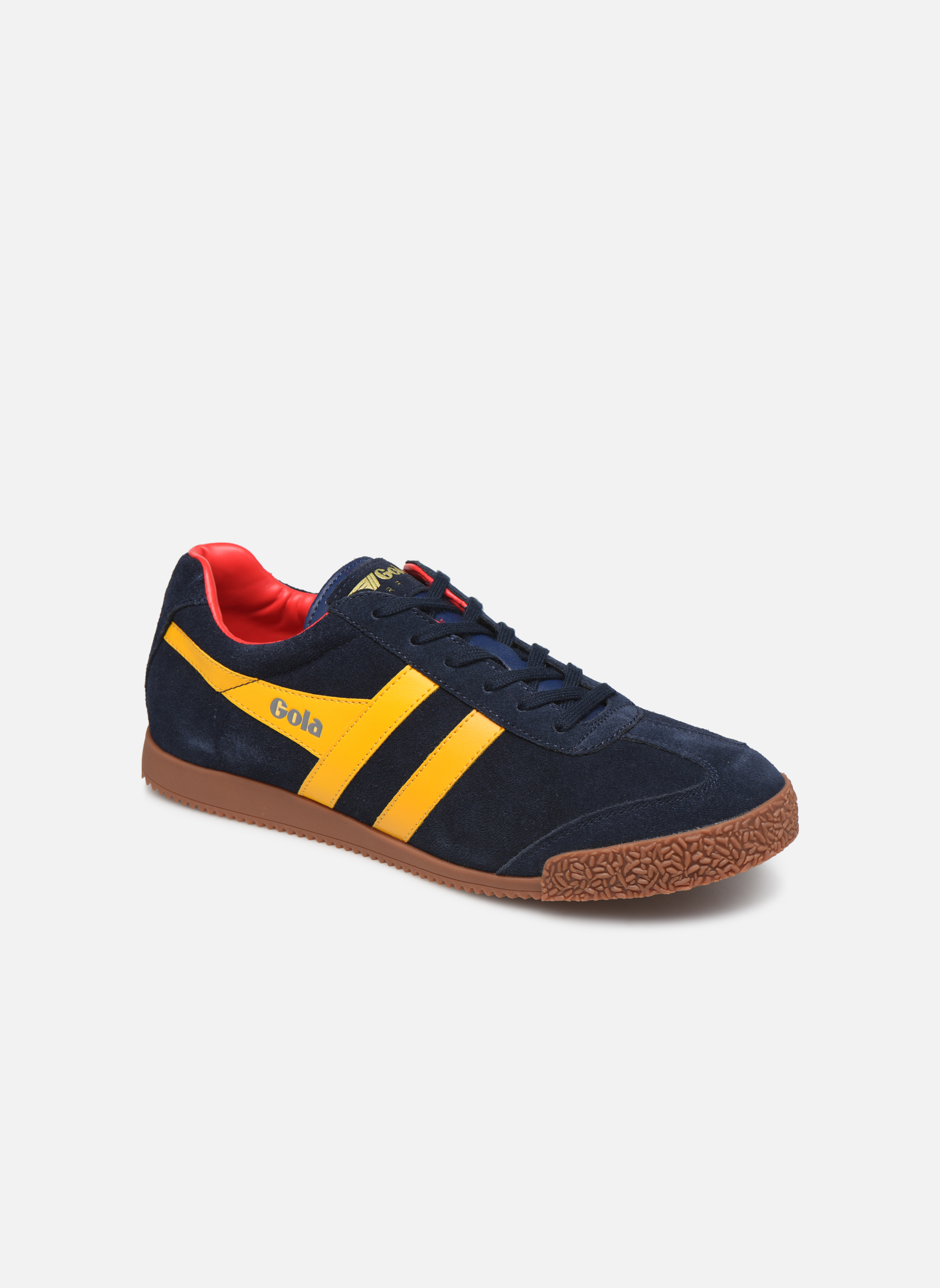 Sneakers Gola Blauw