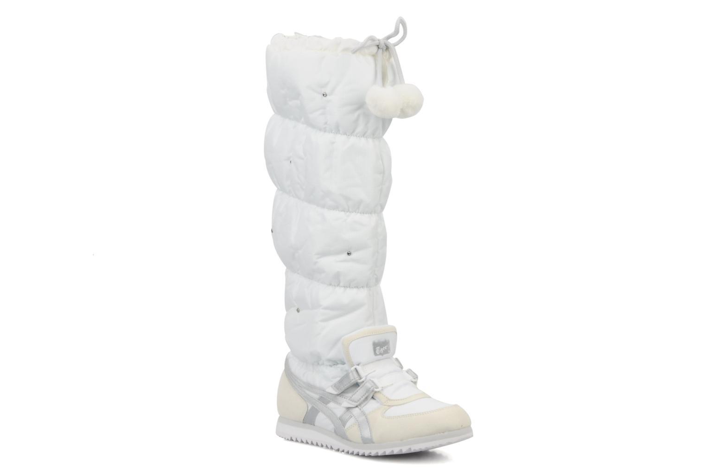 asics tiger botas
