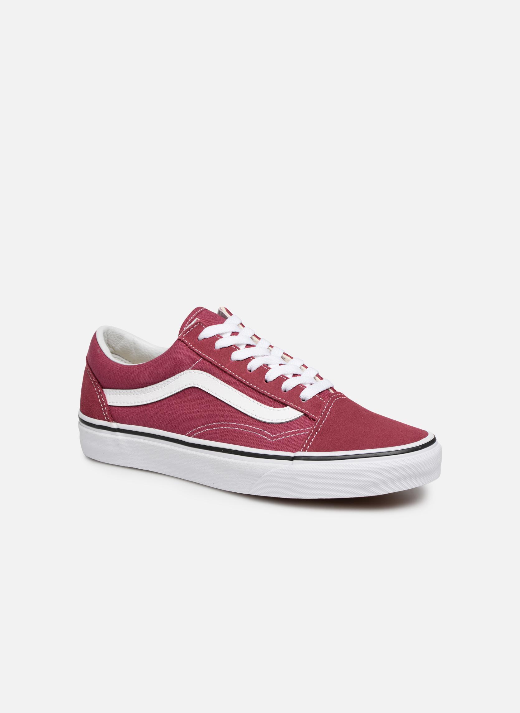 e5124c0b94 Rode Sneakers van Vans maat 39 Tot € 175