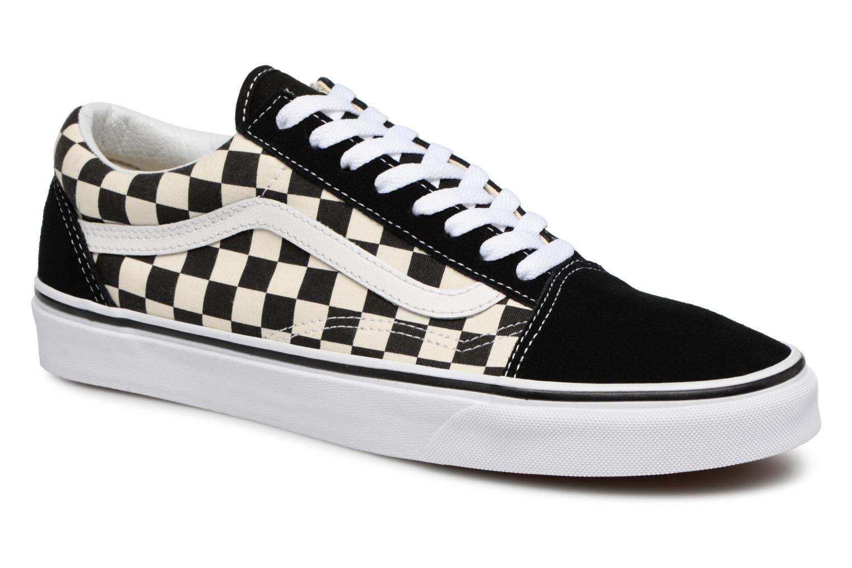 Sneakers Vans Zwart
