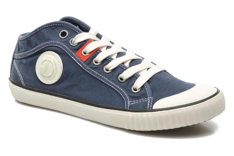 Pepe jeans - Industry - Sneaker für Herren / blau