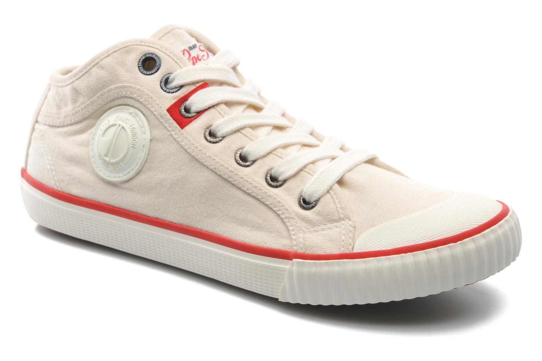 Pepe jeans - Industry - Sneaker für Herren / beige