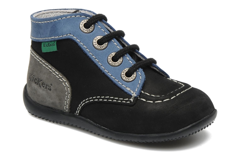 calzado marca Kickers