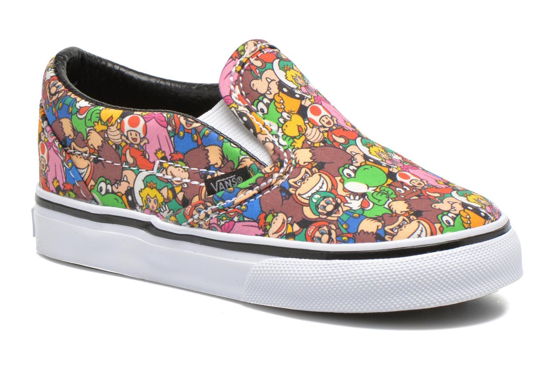 Sale - 20 Vans Classic Slip - on BB Sneaker für Kinder
