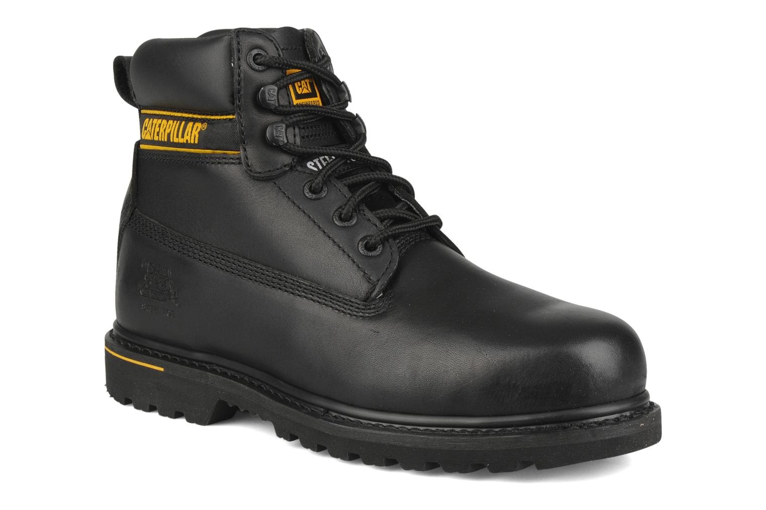 Holton SB by Caterpillar