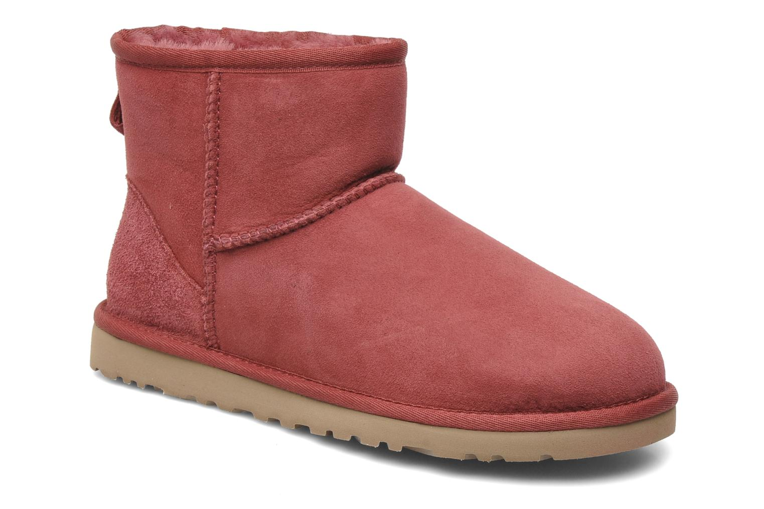 Classic mini by ugg australia.