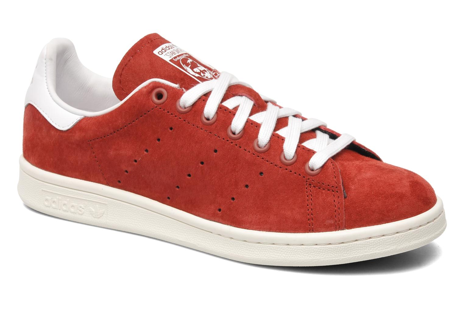 stan smith a scratch noir stan smith rouge daim homme