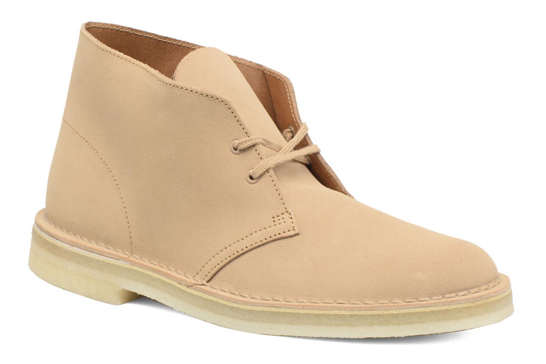 Desert Boot - Schnürschuhe für Herren / beige