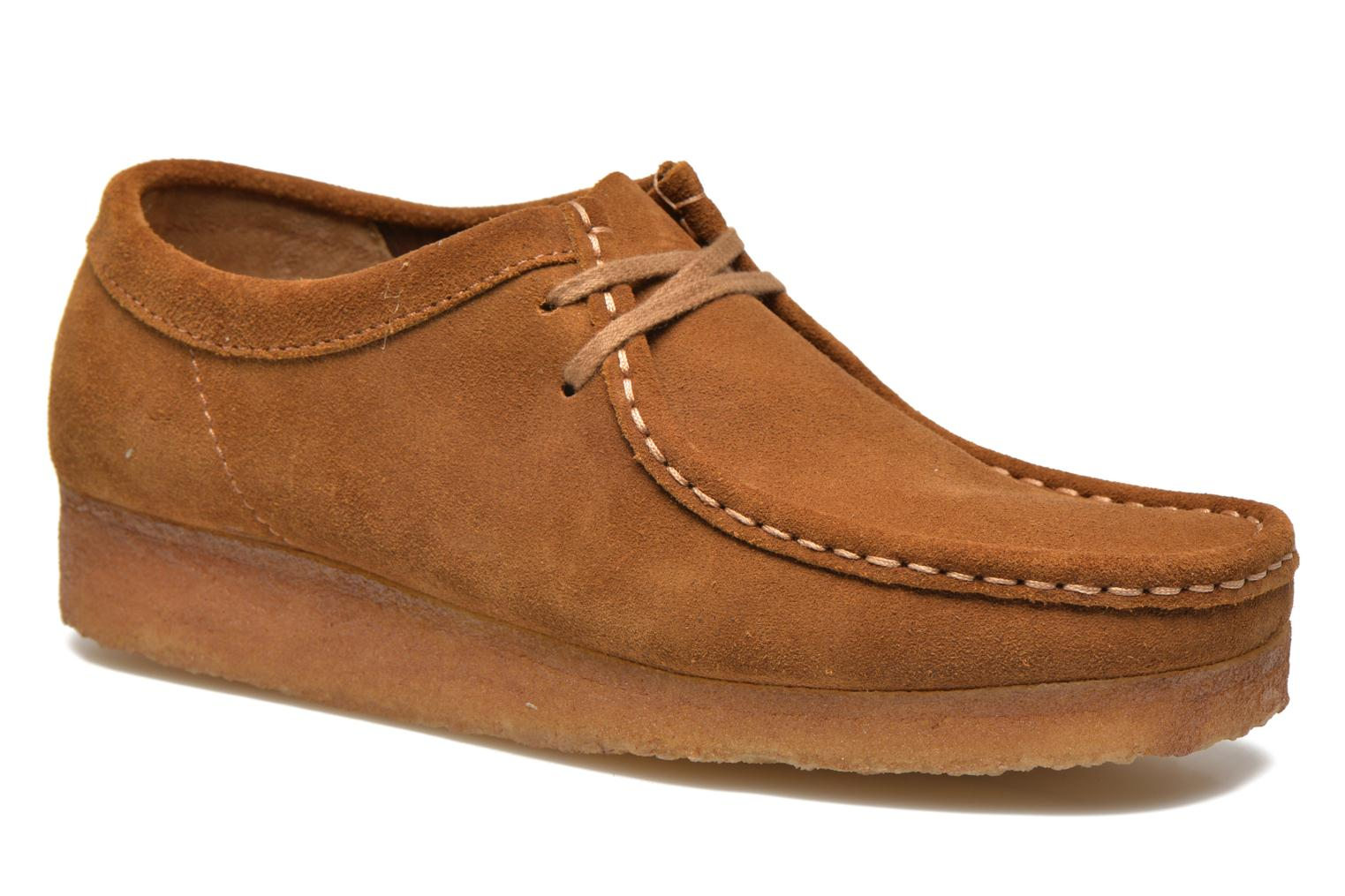 Wallabee by Clarks Originals