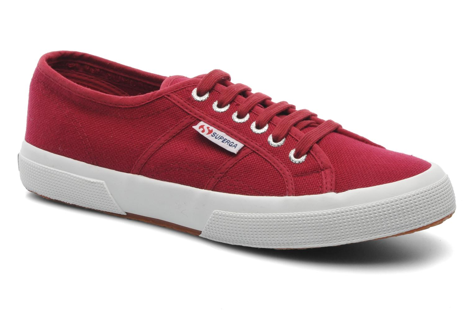 Sneakers Superga Bordeaux