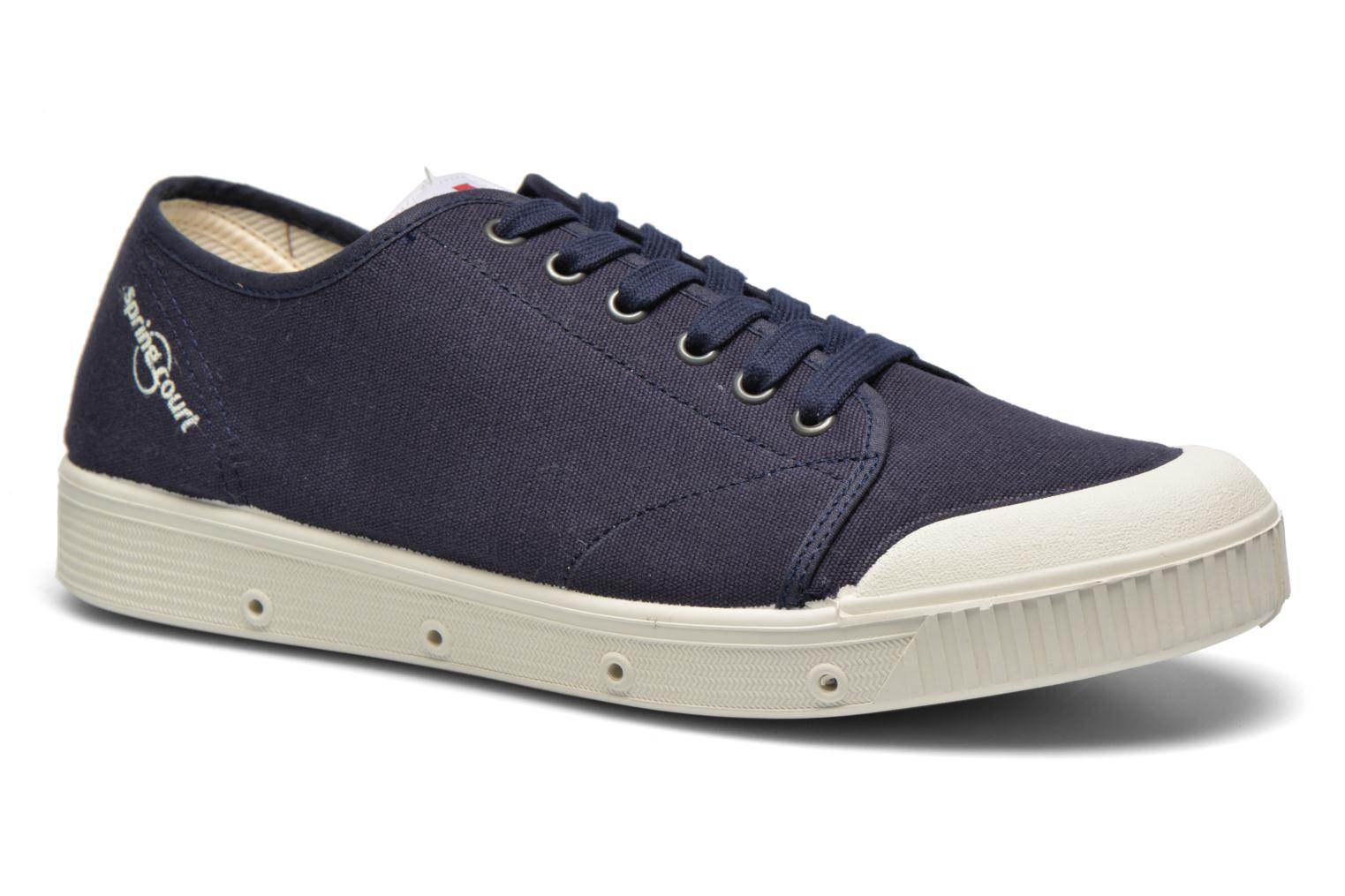 Sneakers G2 Toile M by Spring Court