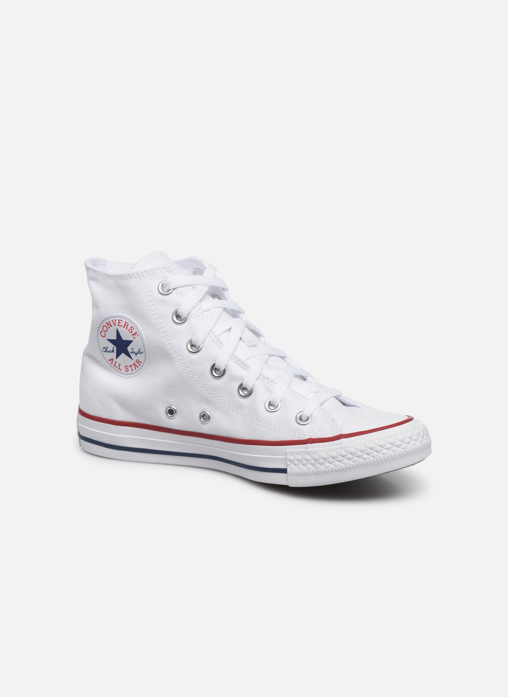 Chuck Taylor All Star Hi W par Converse