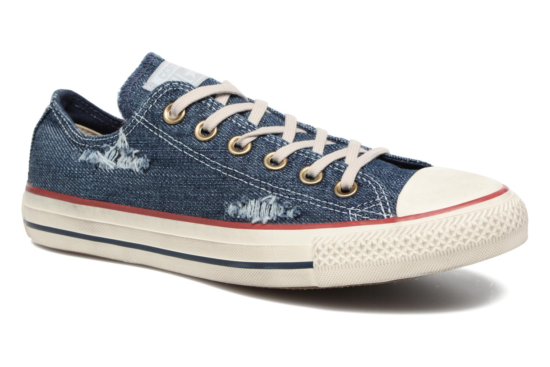 Chuck Taylor All Star Ox W par Converse
