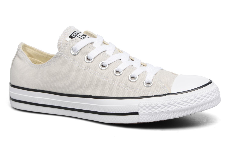 Chuck Taylor All Star Ox W - Sneaker für Damen / beige