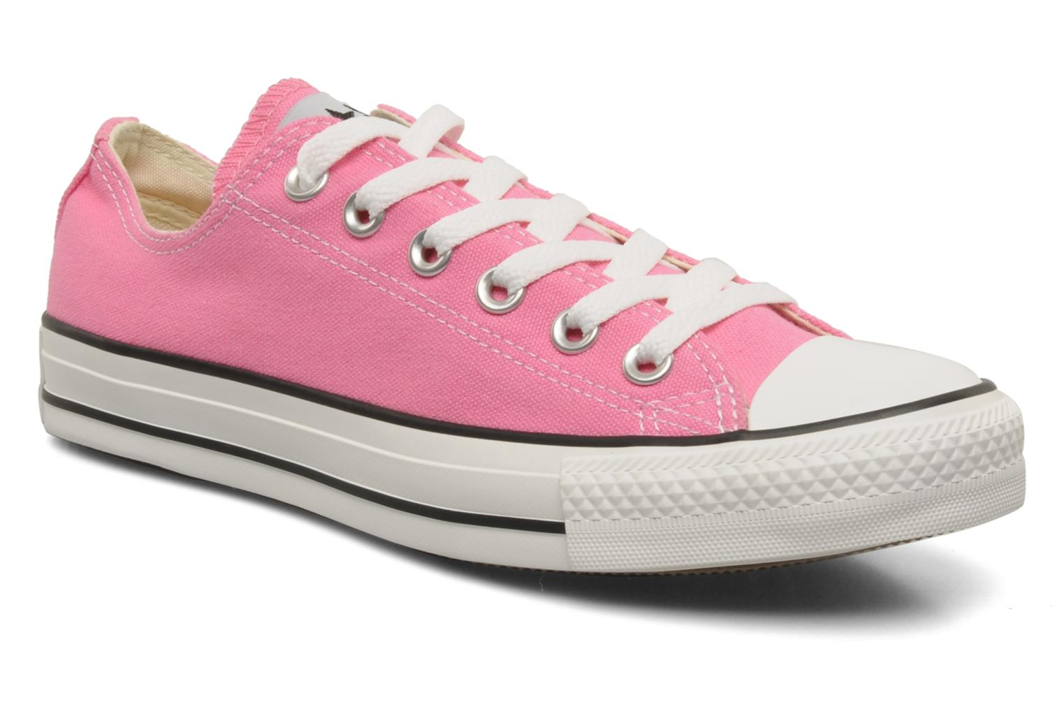 Chuck Taylor All Star Ox W by ConverseRebajas - 10%