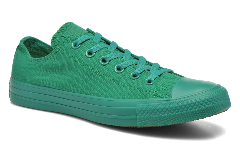 4251146ad5f Groene Sneakers van Converse voor Heren Tot € 200 ,- | AlleSchoenen.BE