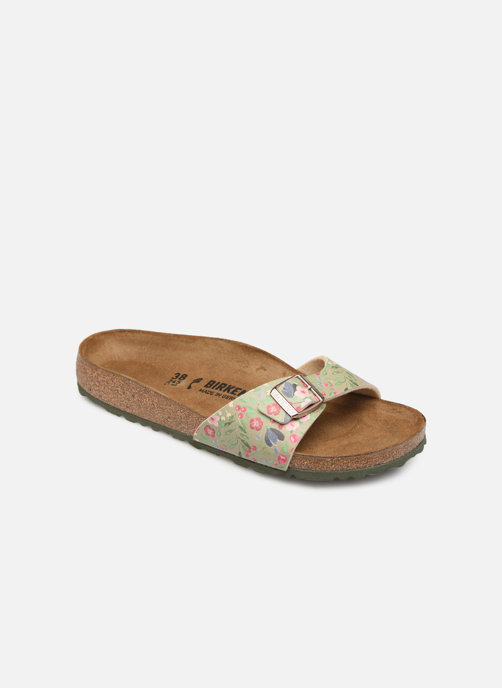 Wedges Birkenstock Multicolor