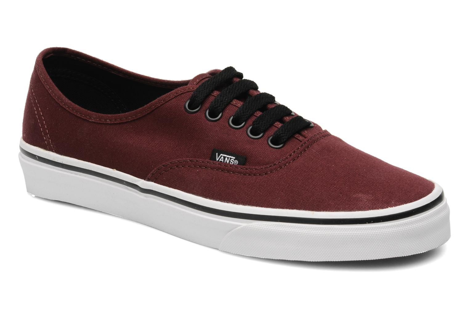 Authentic by Vans