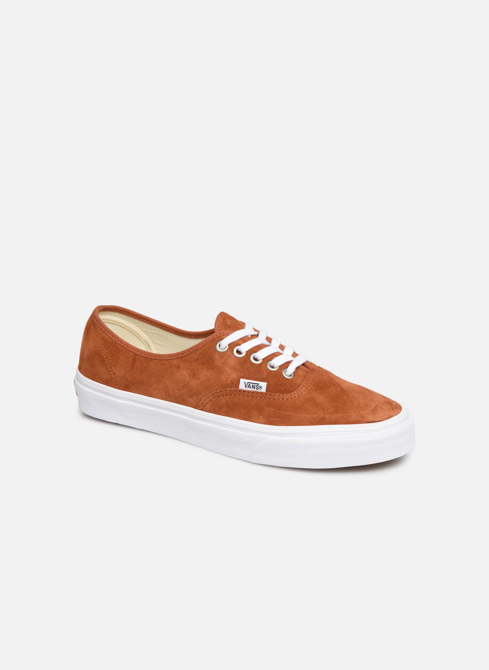 Sneakers Vans Bruin