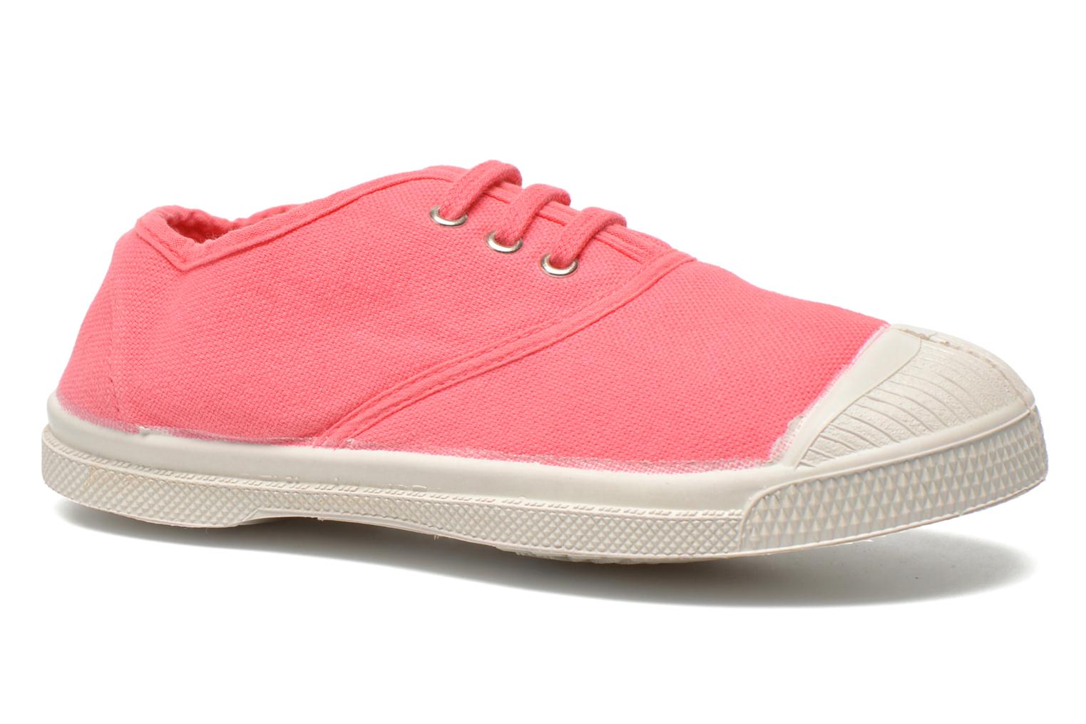 Sneakers Tennis Lacets E by Bensimon