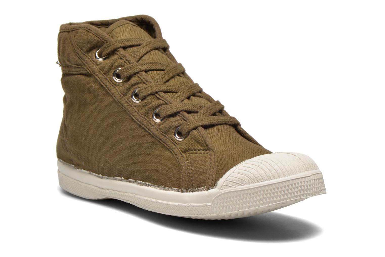 Sneakers Tennis Mid E by Bensimon