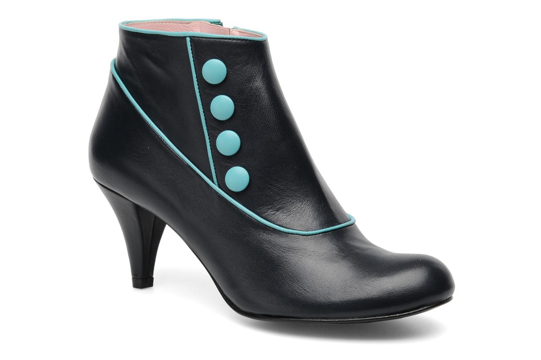 Boots en enkellaarsjes Annabel Winship - Crack