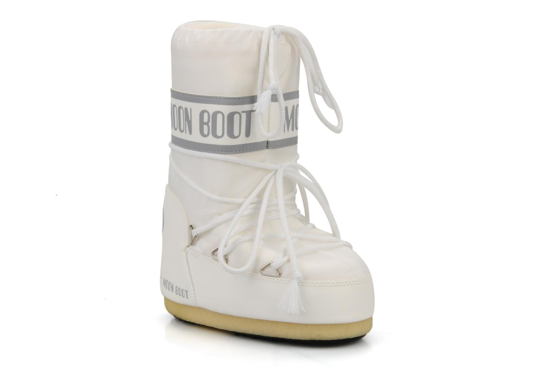 Sportschoenen Moon Boot Wit