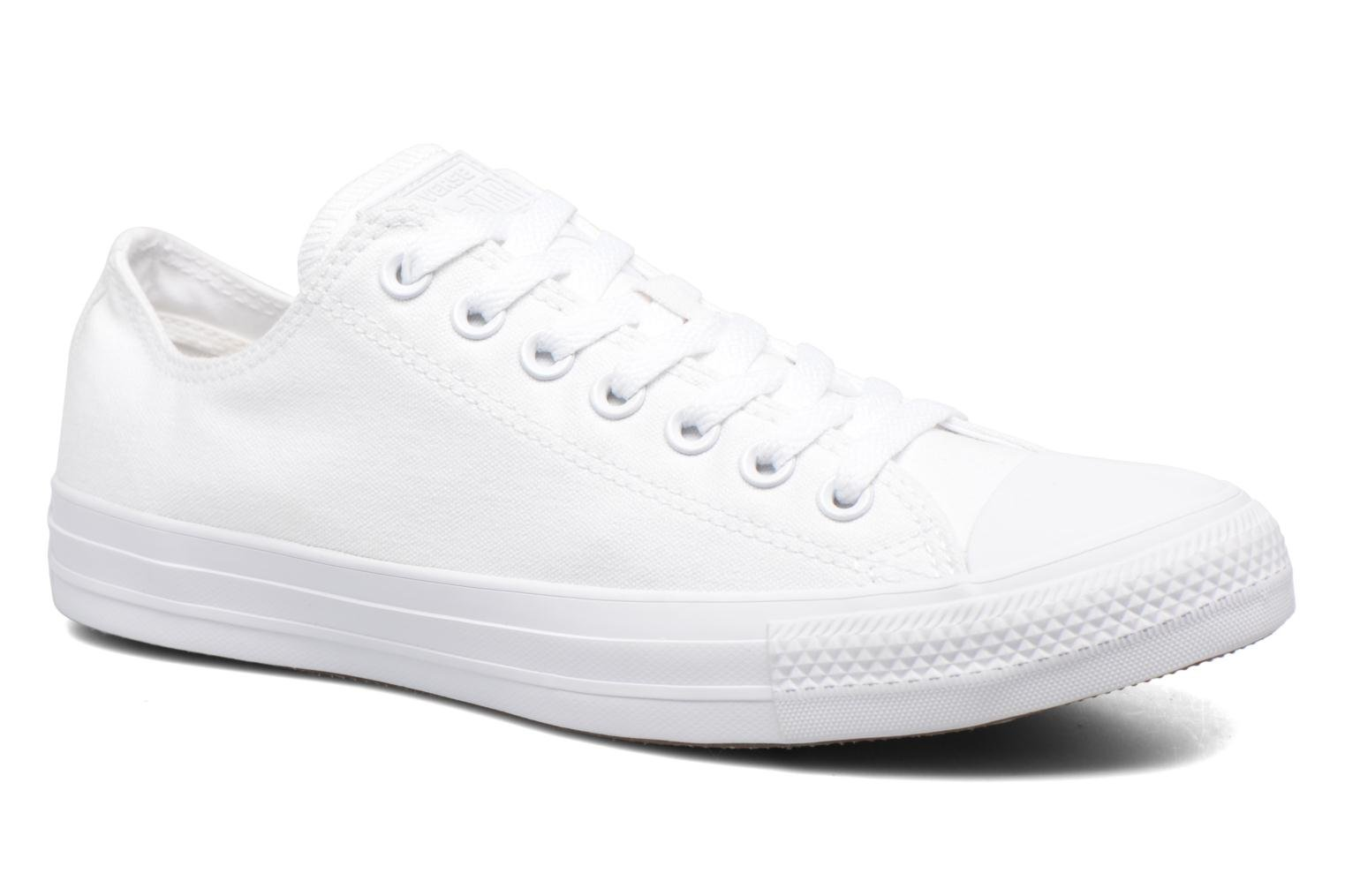 Sneakers Chuck Taylor All Star Monochrome Canvas Ox M by Converse