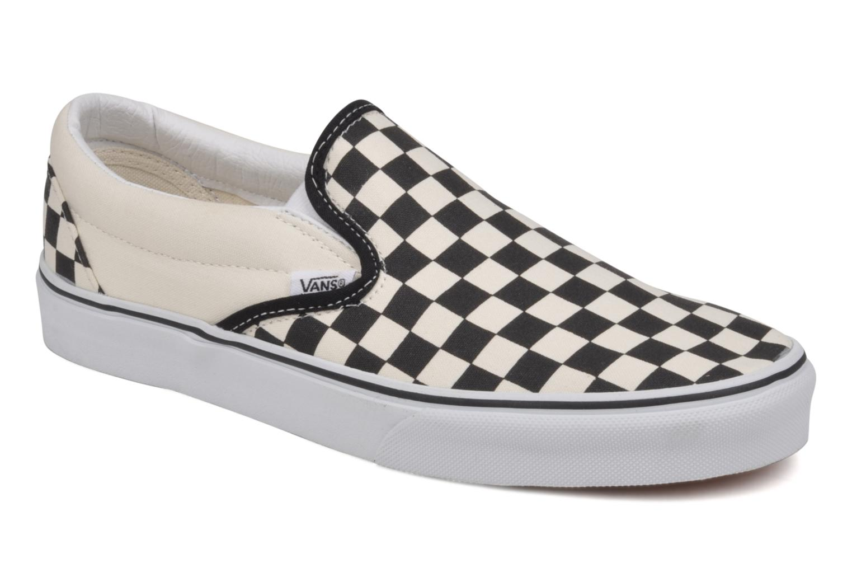 Sneakers Classic Slip On Checkboard by Vans