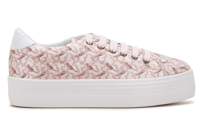 Sneakers No Name Roze