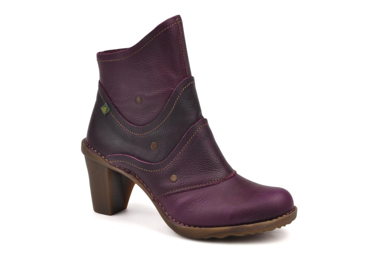 Boots en enkellaarsjes Duna Bottine NW504 by El Naturalista