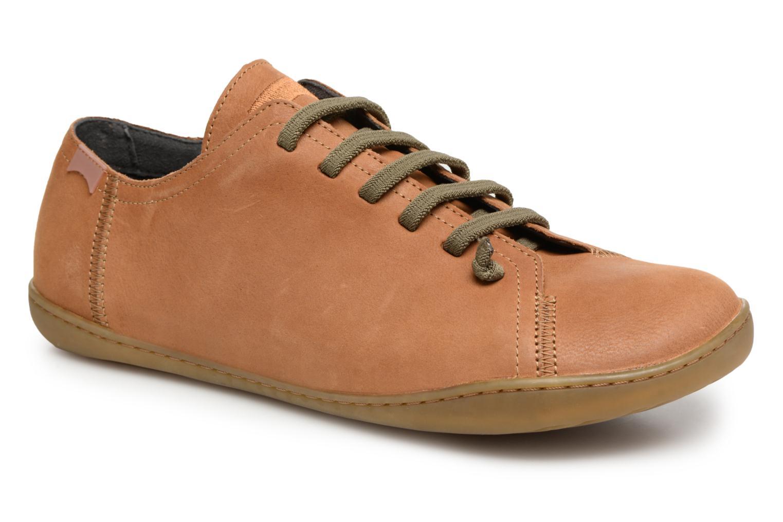 Sneakers Camper Bruin