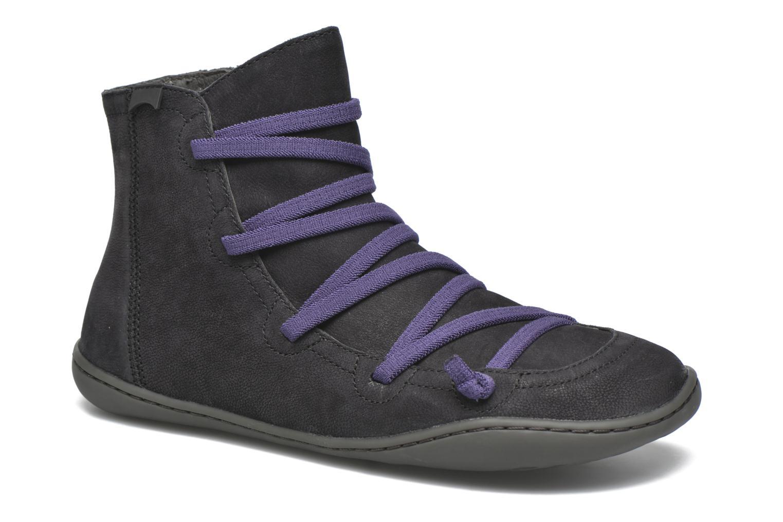 Boots en enkellaarsjes Peu Cami 46104 by Camper
