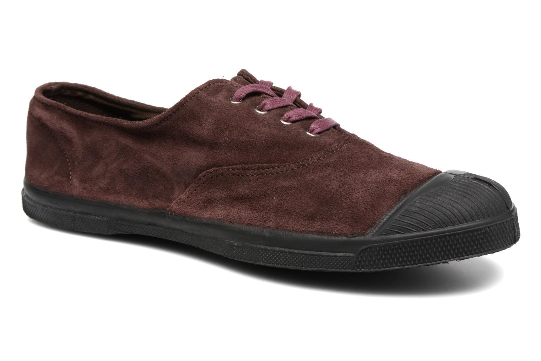Sneakers Bensimon Paars