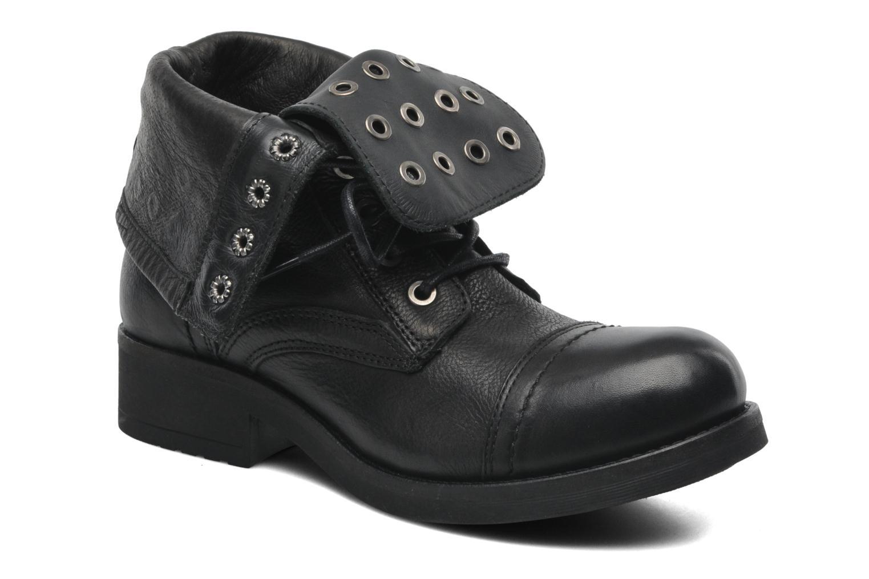Boots en enkellaarsjes Pam by Koah