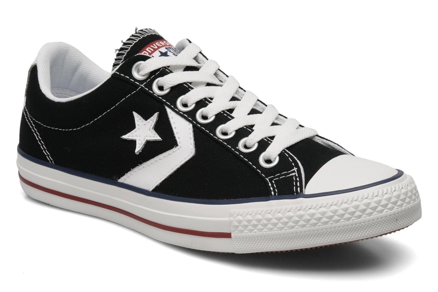 Star player ev canvas ox m by converse.
