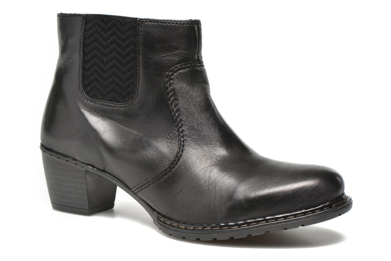 Boots en enkellaarsjes Lugano by Rieker