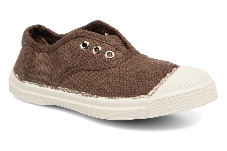 Sneakers Bensimon Beige