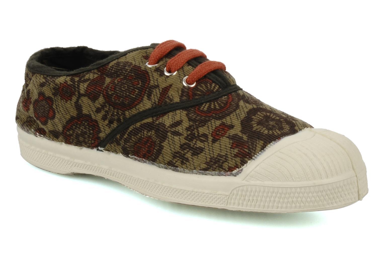 Sneakers Bensimon Multicolor