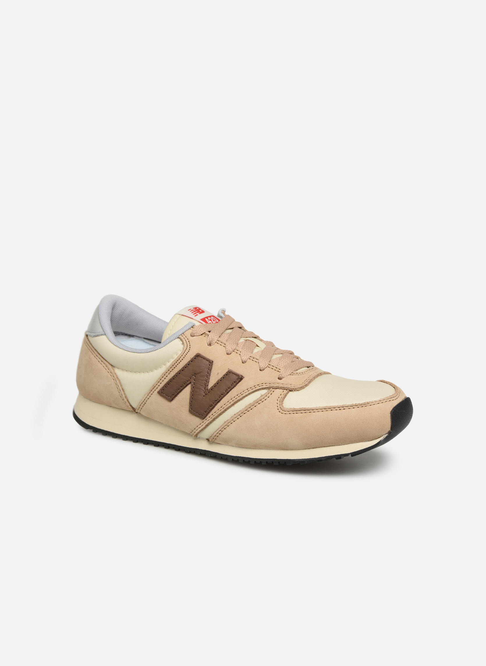 Sneakers New Balance Beige
