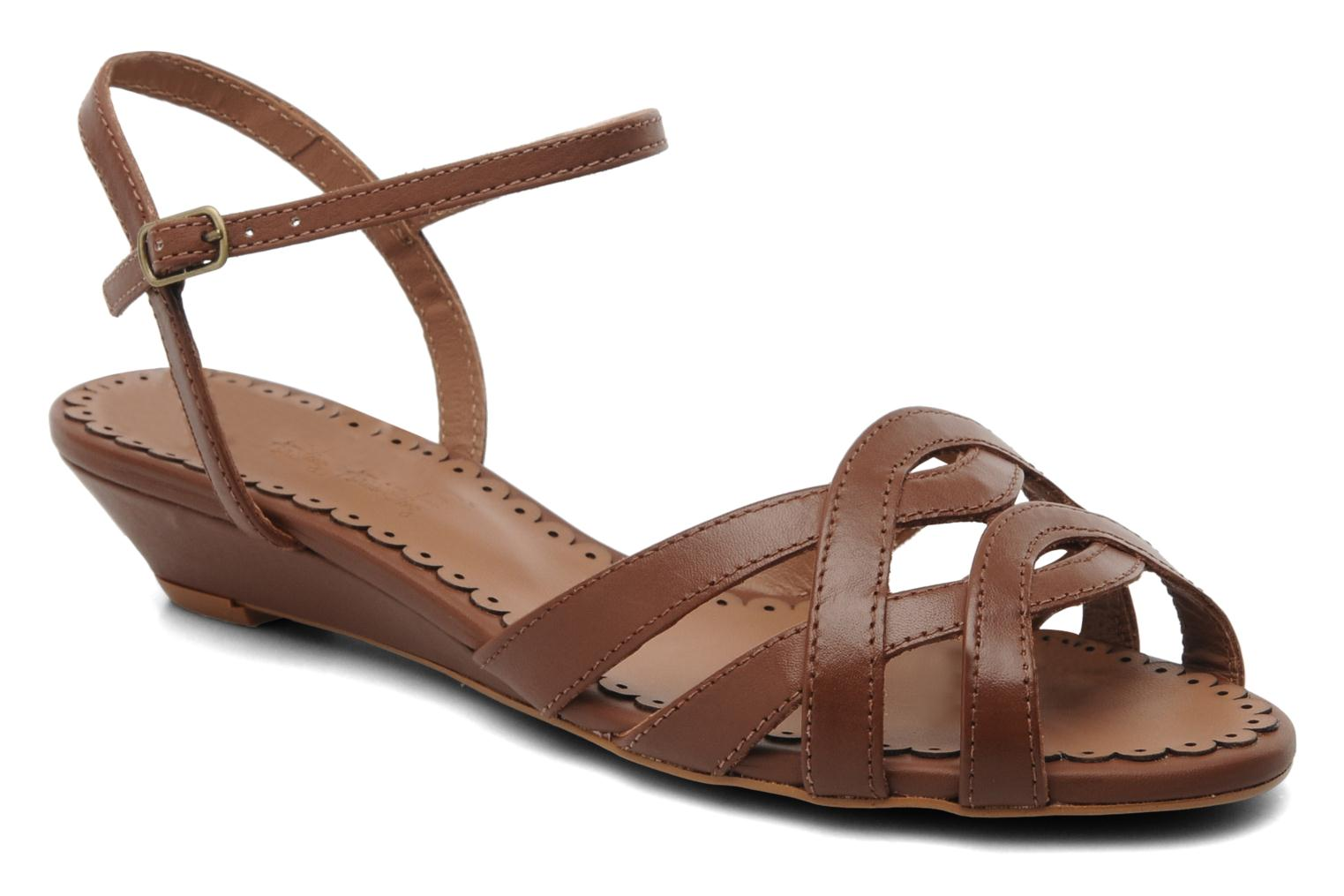 Sandalen Cerfeuil by Pastelle
