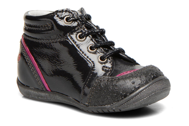 Boots en enkellaarsjes Laure by GBB