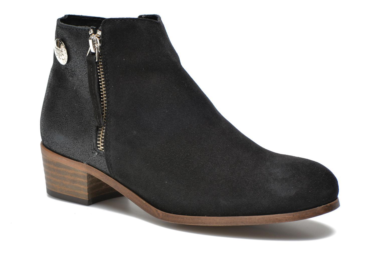 Boots en enkellaarsjes Lola by Le temps des cerises